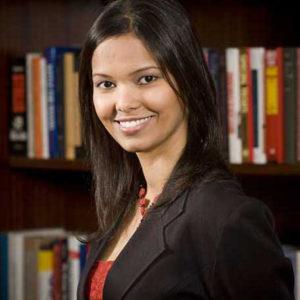 Marisol Richards Espinosa